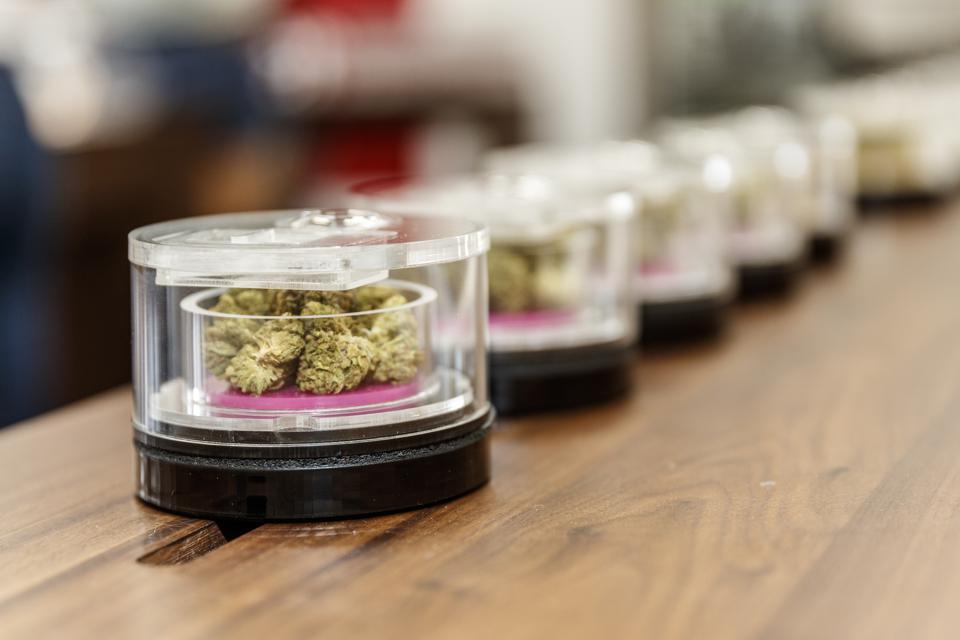 With A Wave Of Consolidation, The Cannabis Industry Rises To The Next Level
