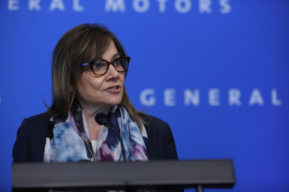 GM Tries To Fend Off Trump Tweets About Ohio Plant Closure