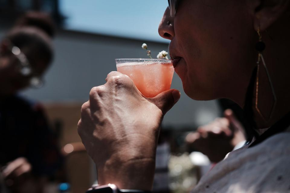 How Long Does It Take For The Brain To Recover From Drinking? Science Says Longer Than We Think