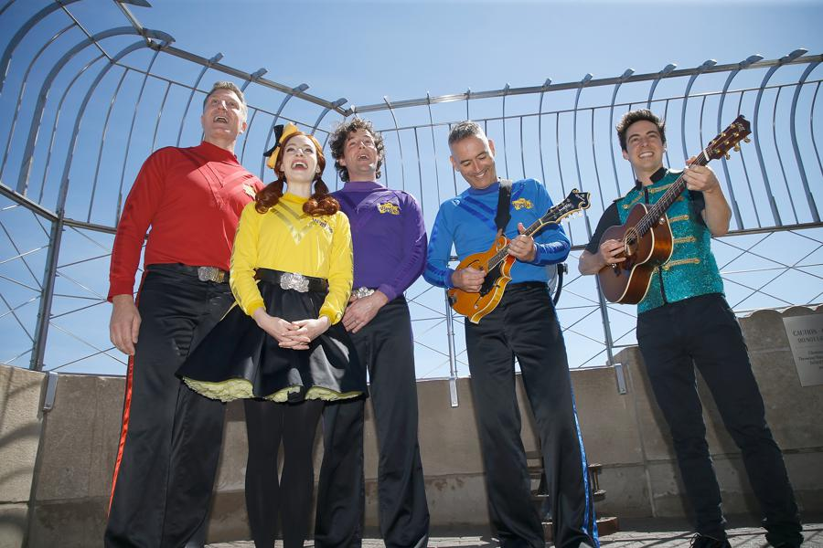 The Wiggles… A.K.A. Today's Investment Markets