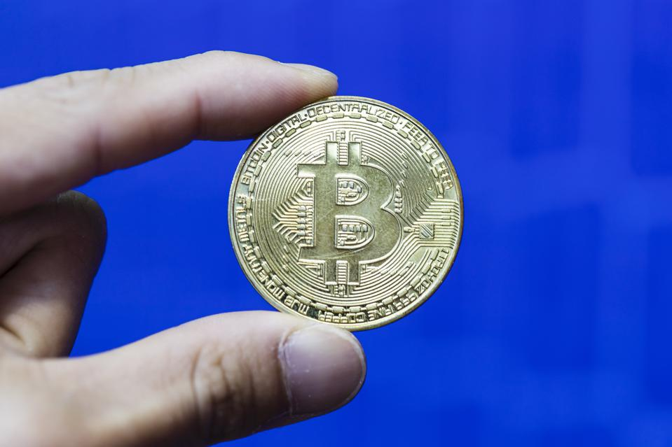 After Losing $532B In Value, Is Cryptocurrency A Screaming Buy?