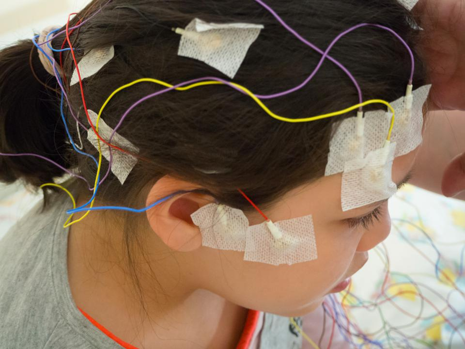 At-Home Brain Stimulation - What Could Possibly Go Wrong?