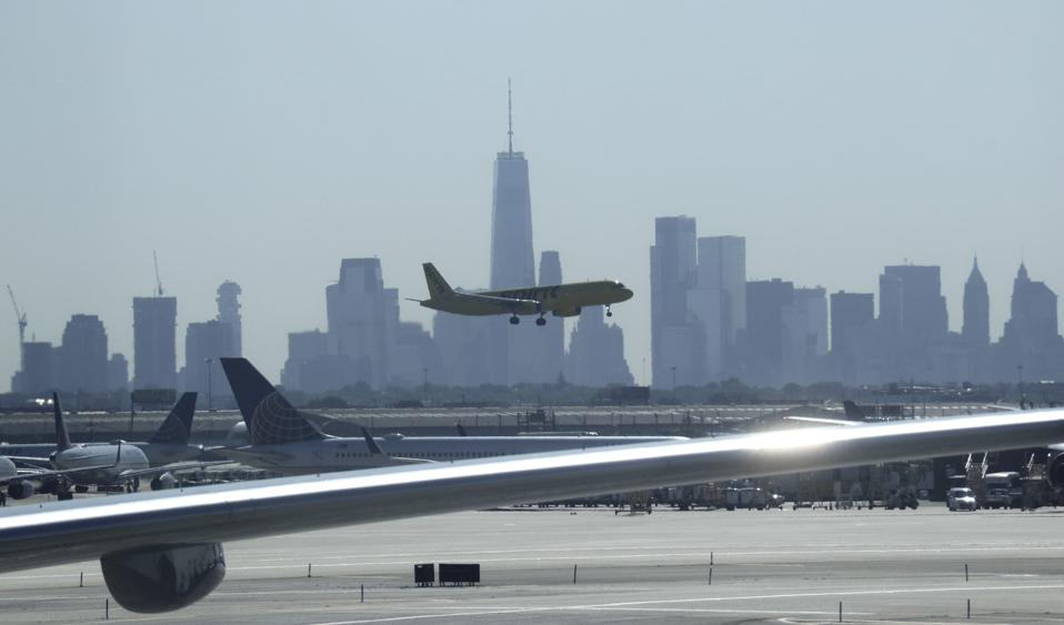 What Is The Worst Airport In The United States?