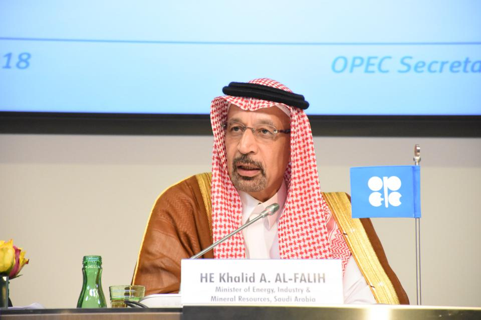 How The Fracking Revolution Broke OPEC's Hold On Oil Prices