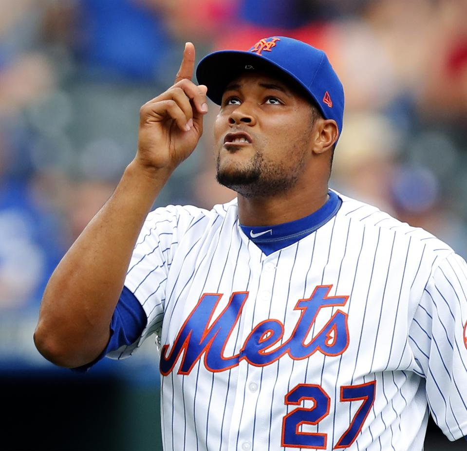 The New York Mets Need Relief In 2019