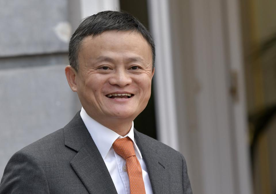 The Rumored Roots Of Alibaba's Results: The '996' Work Culture
