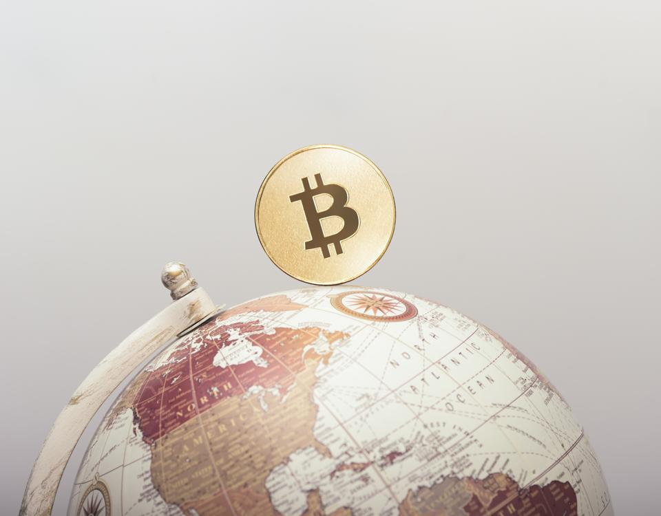 3 Key Drivers Behind Bitcoin's Price And Potential Mass Adoption Over The Next 5 Years