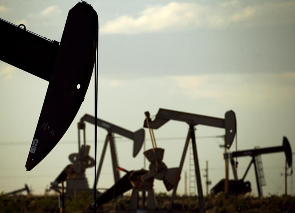 Permian Basin Oil Production Growth Is Falling Fast