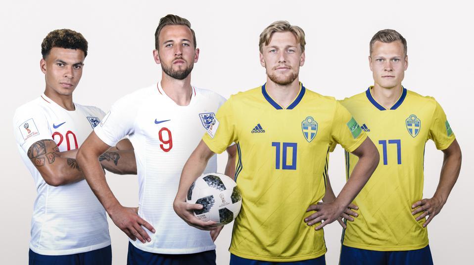 Xem trực tiếp Thụy Điển vs Anh ở đâu đêm nay?
