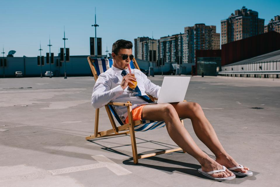 Here's How Smart, Successful People Take Advantage Of The Long Labor Day Weekend