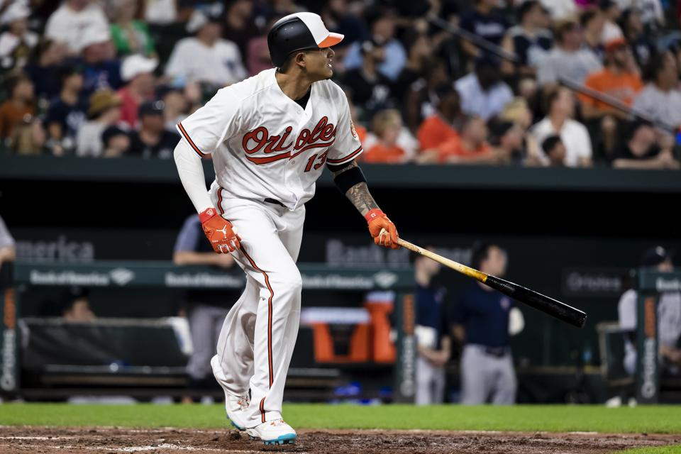 For The Phillies, Manny Machado Sweepstakes Has Some Added ...