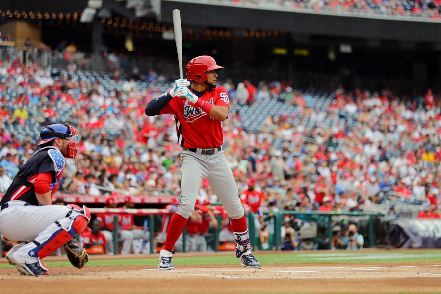 Top Prospect Fernando Tatis Jr. Shines On Big Stage Of Futures Game