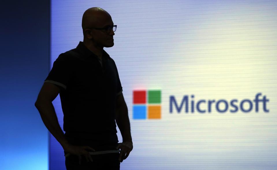 Microsoft CEO Satya Nadella's Success Secret