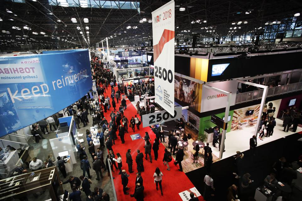 The Good, The Bad And The Ugly Of NRF's Big Show 2019