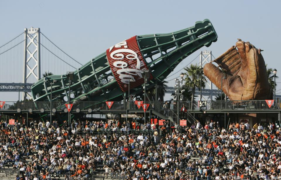 Ranking All 30 Of MLB's Ballparks: First To Worst