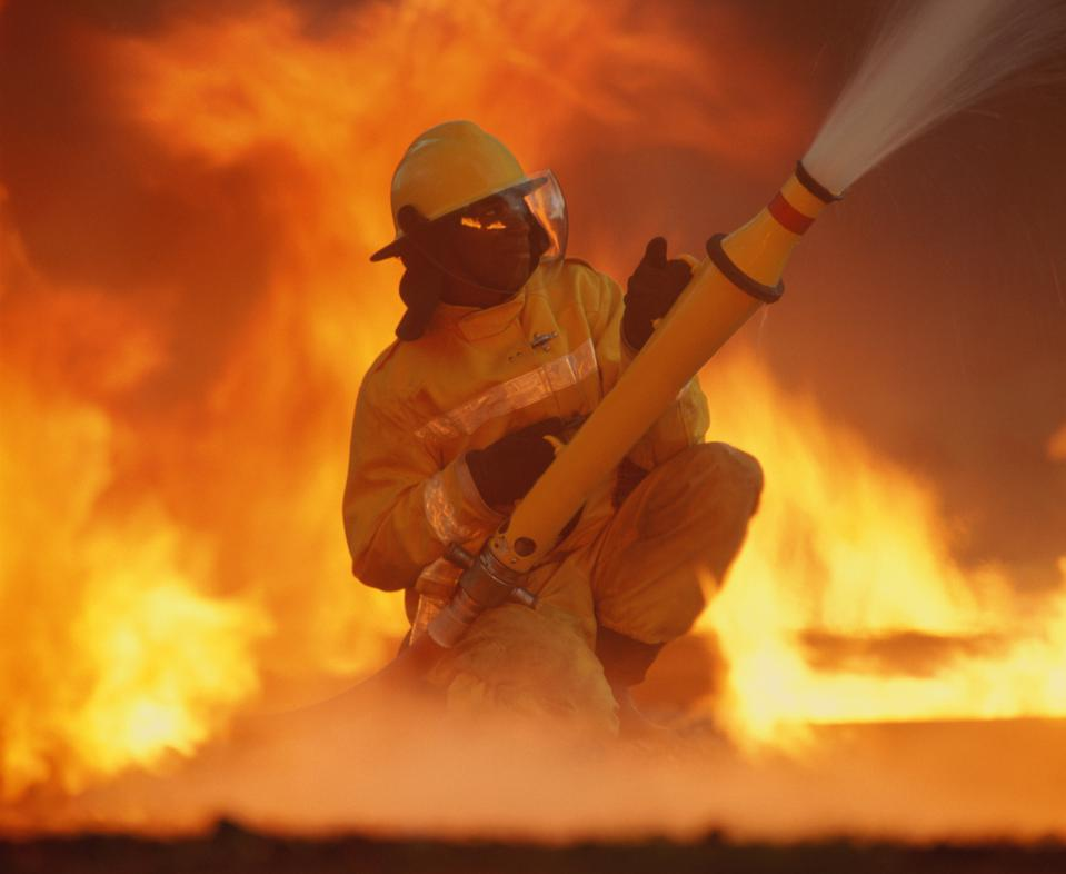 Using Technology To Assess Wildfire Risk And Combat Wildfires