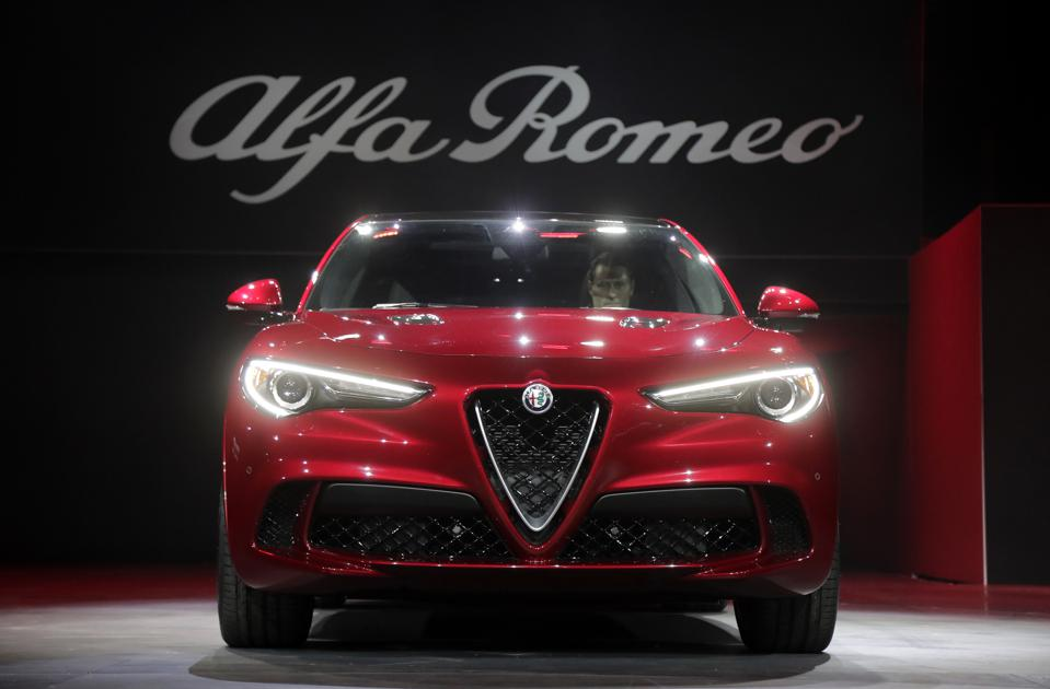Alfa Romeo And The Stelvio; A Long Way To Go To Fulfil Ambitions