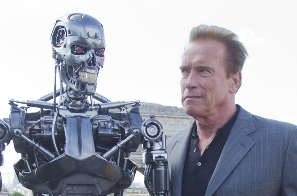 Please, Can We Park The Terminator Hypothesis Once And For All?