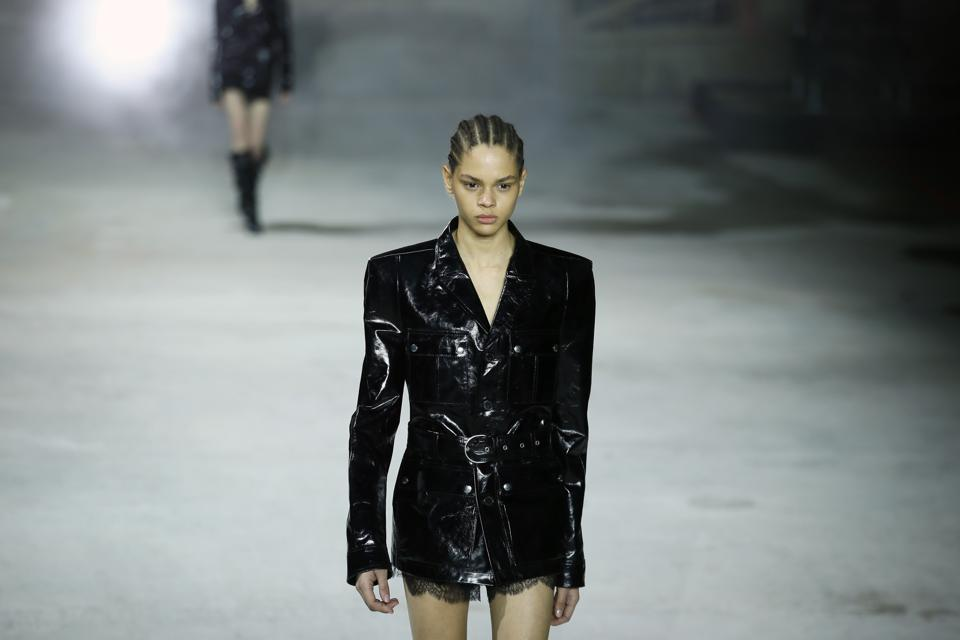 Kering Group Bans Working With Models Under 18