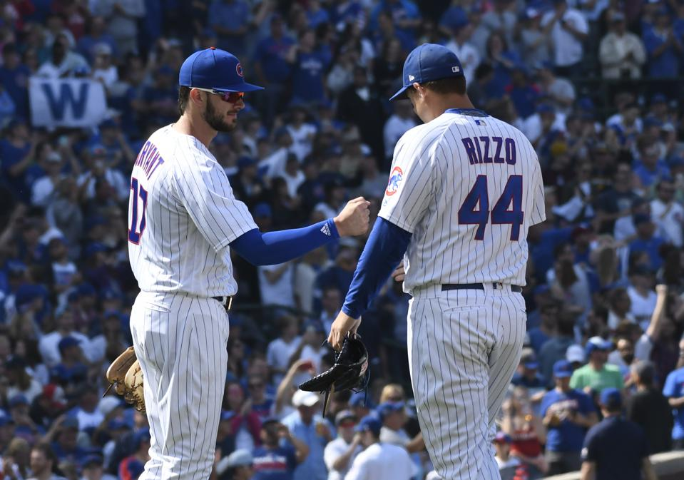 7 Key Factors For Cubs To Have Successful 2019 Campaign