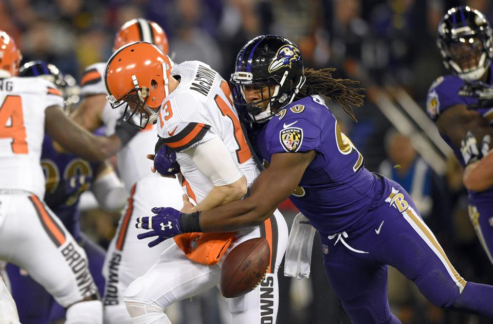 Preston And Za'Darius Smith Hope To Form A Dynamic Duo For Green Bay Packers