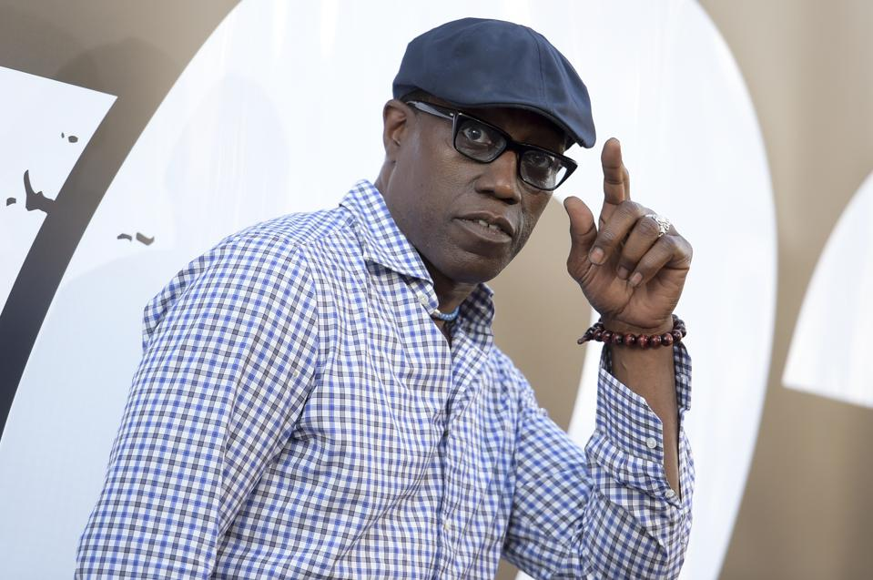 Wesley Snipes Can Get Another Bite At IRS Collection Apple And Another Trip To Tax Court If He Wants