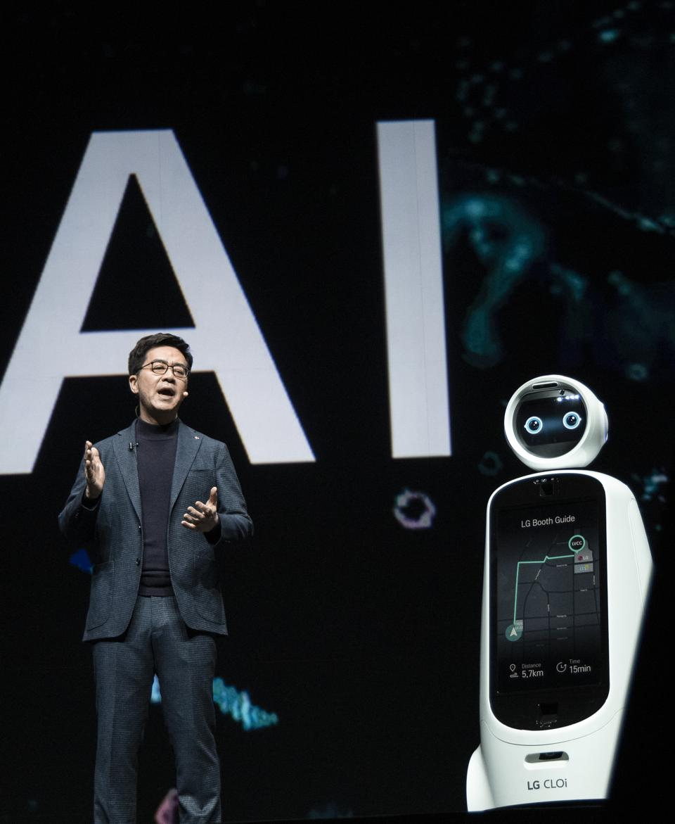 3 Reasons AI Is Way Overhyped