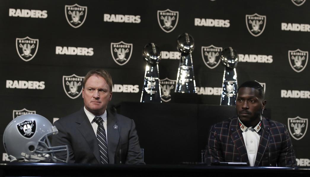 Five Reasons Why Oakland Raiders Make Sense For 'Hard Knocks'