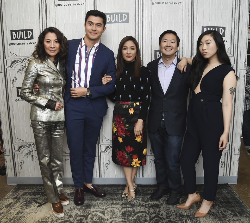 The Other Side Of The Wealth Story That 'Crazy Rich Asians' Doesn't Reflect