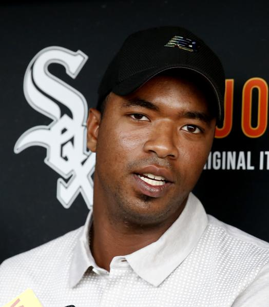 White Sox Guarantee $43 Million Because They Believe Eloy Jimenez Is A Safe Bet
