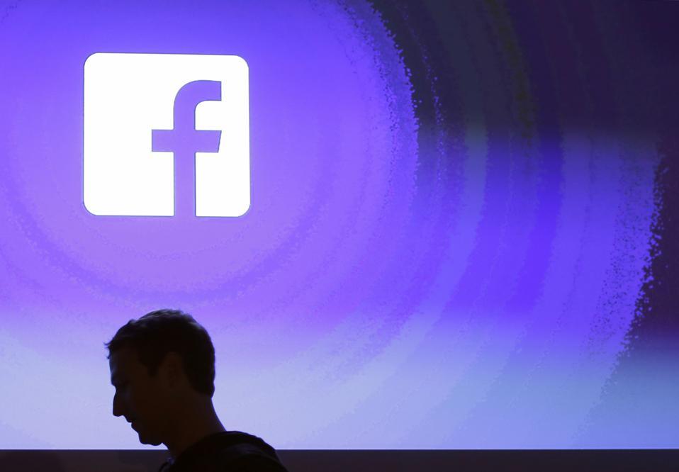 Facebook Breaks Silence