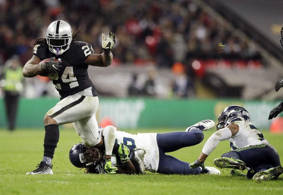What's Next For Raiders With Marshawn Lynch Retirement News?
