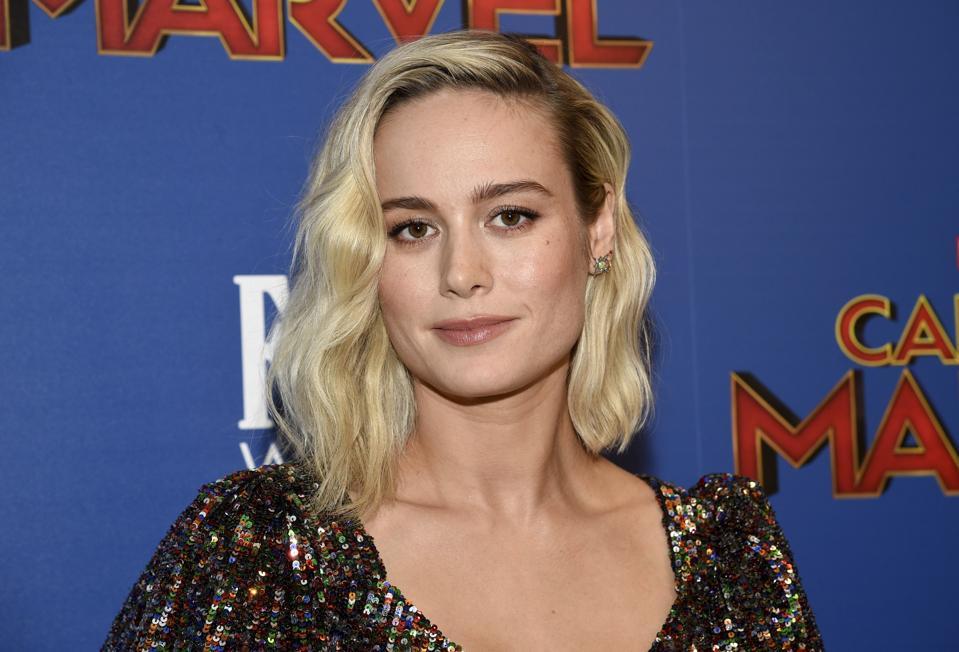 'Captain Marvel' Reveals Surprise Franchise Connection With Scarlet Witch
