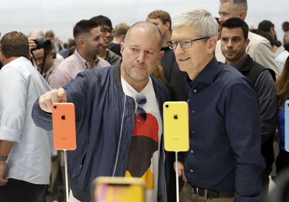 Apple Struggles With Demand For Dull Devices