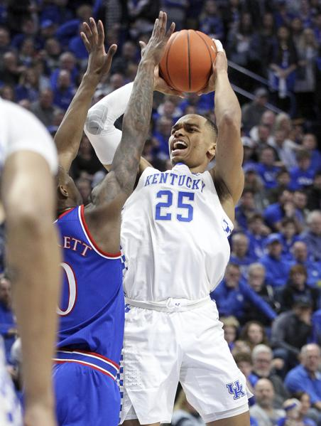 Betting College Basketball's Biggest Games: No. 1 Tennessee at No. 5 Kentucky