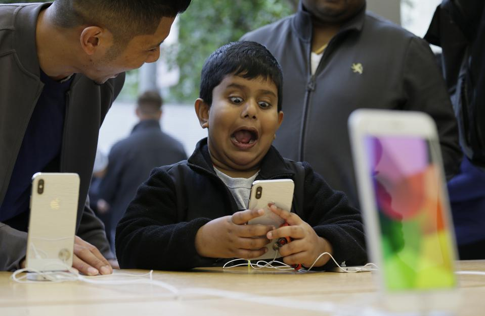 Apple Continues To Dominate The Smartphone Profit Pool