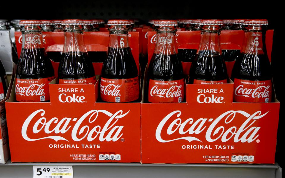 Coke And Cannabis: The Big Guys Are Muscling Into This New Market