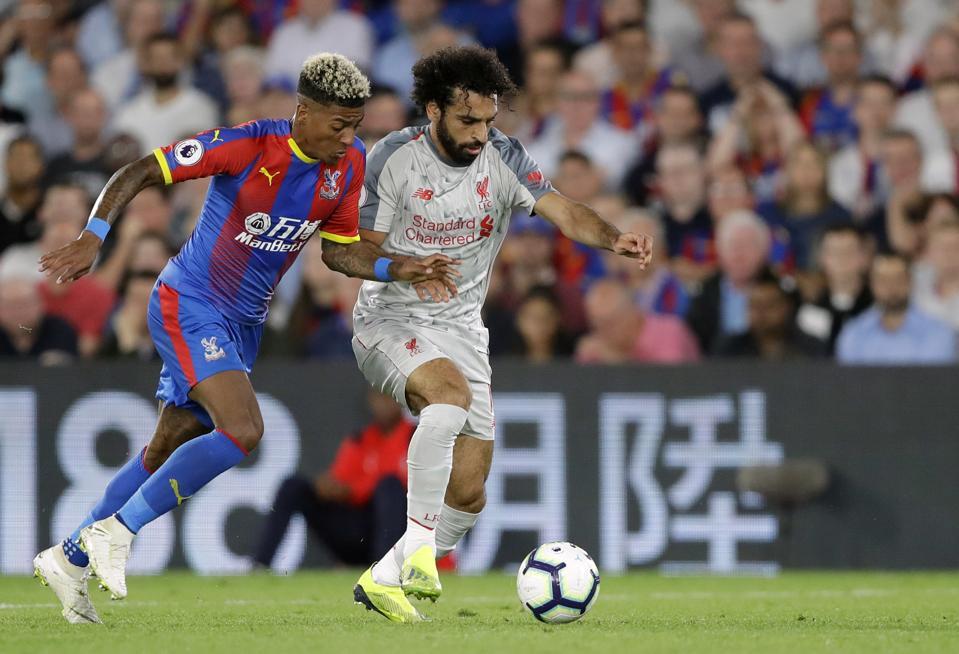 How Tech Is Revolutionising Televised Football This Season