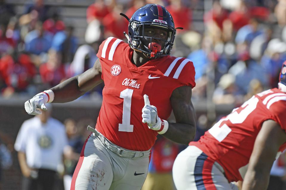 Patriots NFL Draft Preview: New England Has An Abundance Of Picks And An Unpredictable War Room