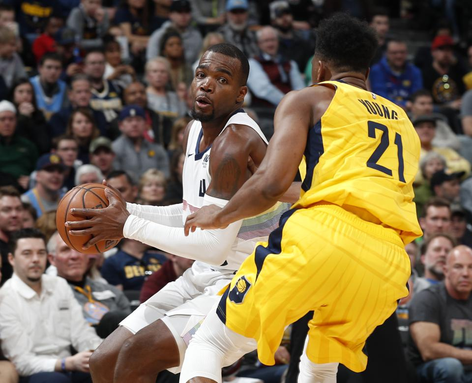 Paul Millsap's Rejuvenated Performance Raises The Stakes On Nuggets' Offseason Contract Decisions