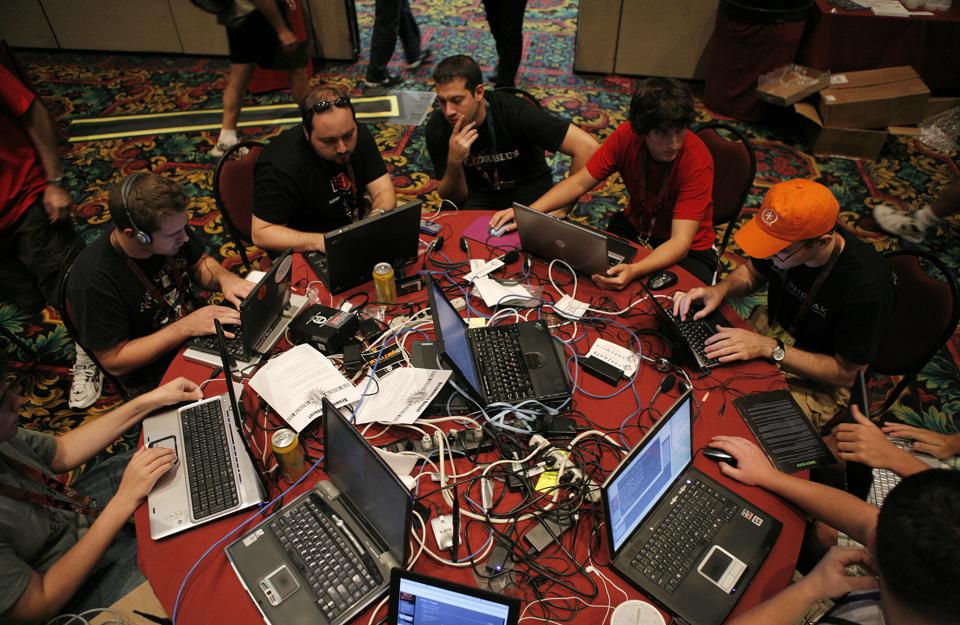 DefCon 27: How Hackers Used A Netflix Account To Steal Banking Information