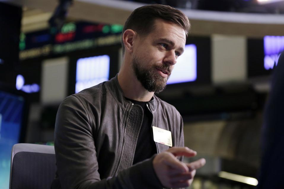 Square's Jack Dorsey spoke at Consensus 2018 on Bitcoin