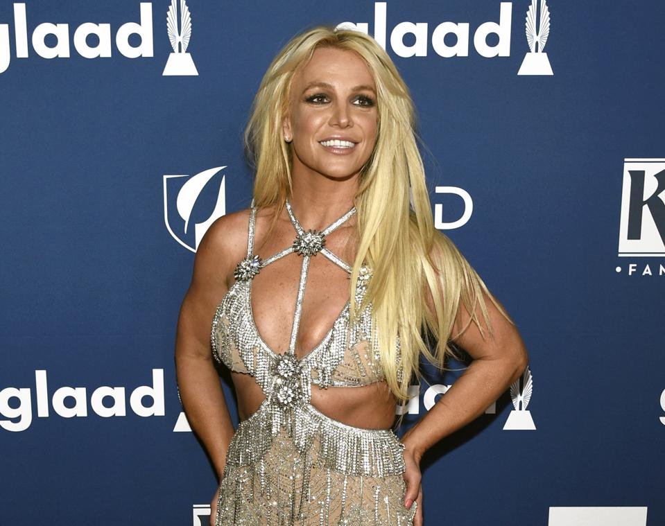 As Britney Spears Nears Crossroads, Will Her Conservator Let Her Get Married?