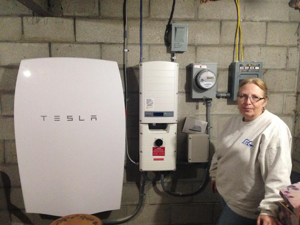 Energy Storage Making Headway In California And Paving Way For Other States