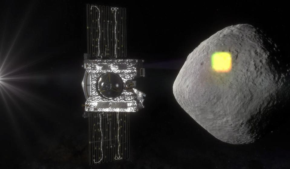 Spacecraft Are About To Sample Two Asteroids Worth Over $83 Billion Combined
