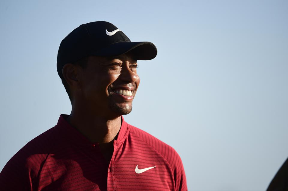 Tiger Woods Is Healthy, Happy And Hopeful As He Kicks Off His Season