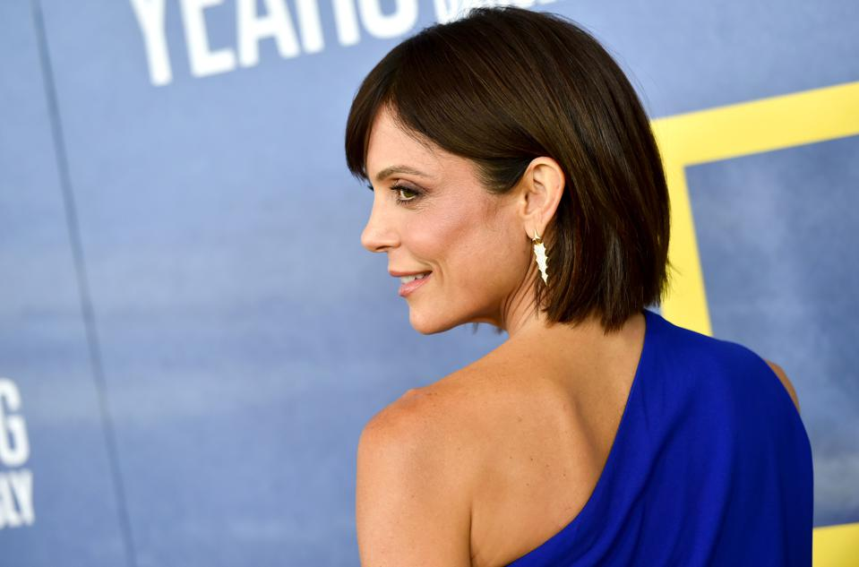 Bethenny Frankel Custody Situation A Common One