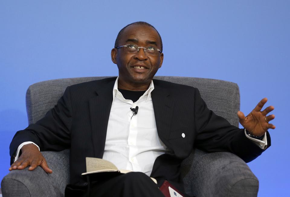Zimbabwe's Richest Man Strive Masiyiwa Establishes $100 Million Fund To Support Rural Entrepreneurs