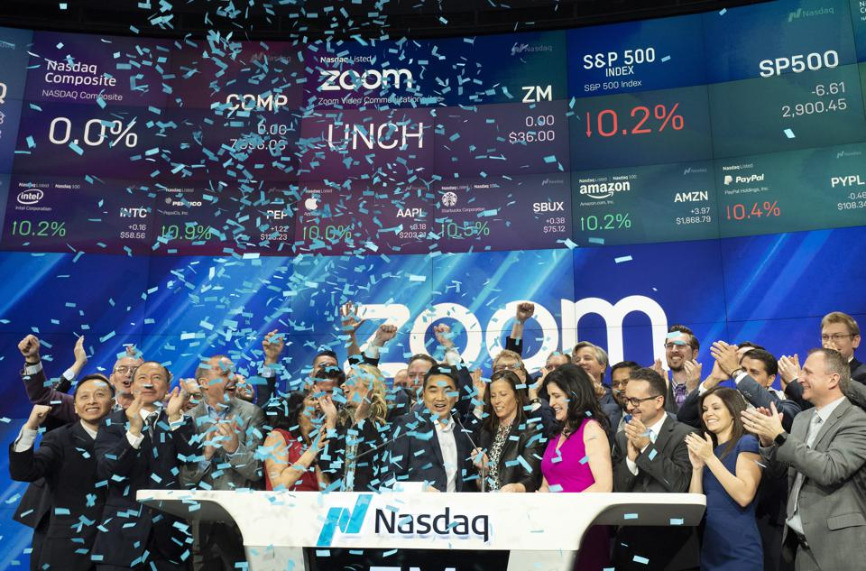 Zoom IPO: What Can Entrepreneurs Learn From The Mega Success?