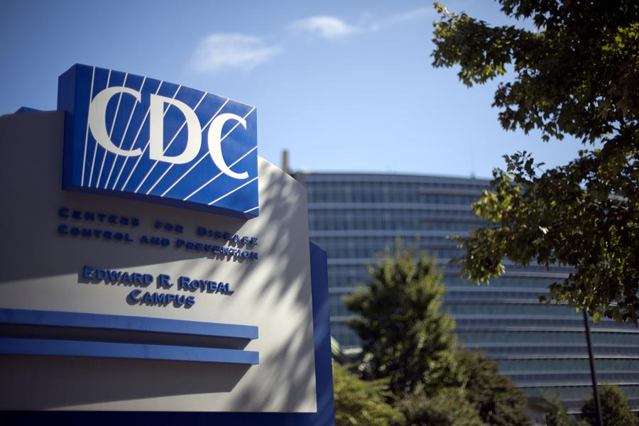Here Are 7 Words That The Trump Administration Is Reportedly Banning At CDC